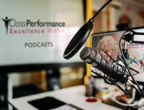 061 – Nick Bottini – Demystifying the Genius in Performance